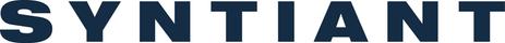 SYNTIANT Blue logo