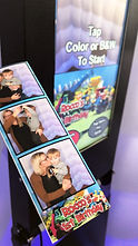 philly photo booth rental