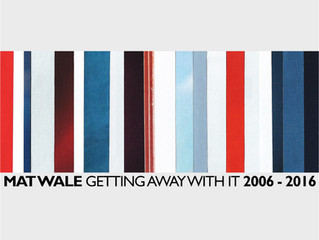 'Getting Away With It (2006 - 2016)' Out Now