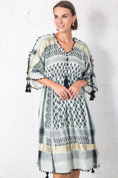 Koufieh Dress