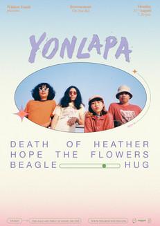 YONLAPA Live in BKK