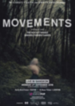 Movements Live in Bangkok