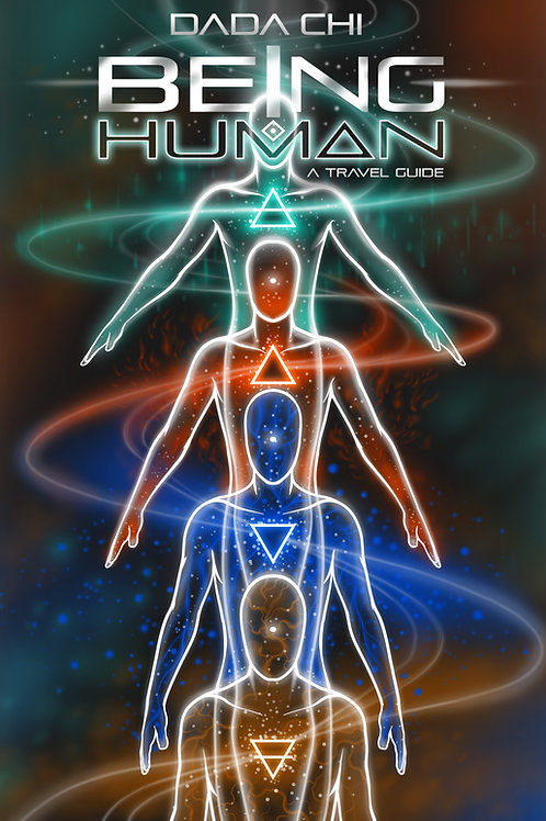 Being Human - A Travel Guide