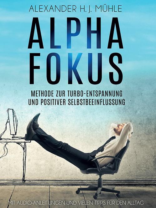 ALPHA FOKUS