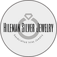 Hileman Silver Jewelry logo