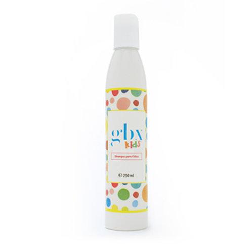 Shampoo para Niños 250ml GBX