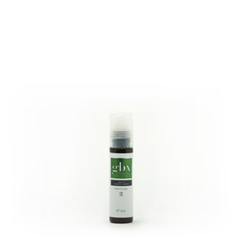 Aceite Energizante 10ml GBX