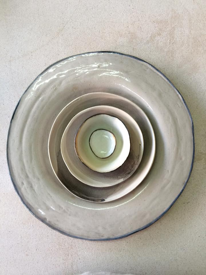 Concentrico beige