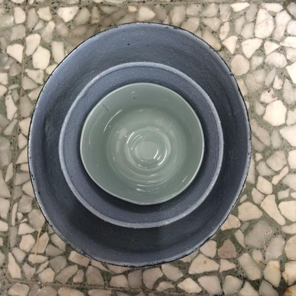 Concentrico grigio