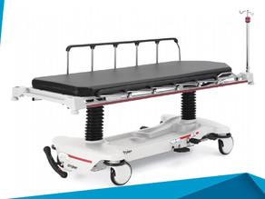 Compra de Equipos e insumos y mejoras en la planta física del Hospital
