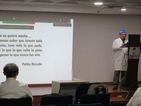 Jornada Conmemorativa 29 Aniversario de la Unidad de Cirugía de la Mano - FHOI. Nuestra experiencia