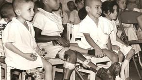 El Ortopédico Infantil cumple 75 años
