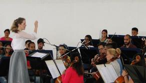 NOTAS MUSICALES: MI MUNDO DE SUEÑOS: un espectáculo para los grandes y los pequeños
