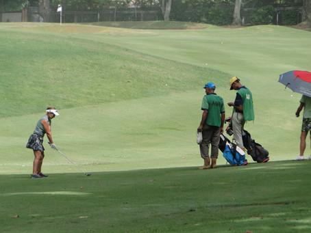 ¡Jugando todos ganamos!: El XVI Torneo de Golf a beneficio del HOI fue todo un éxito