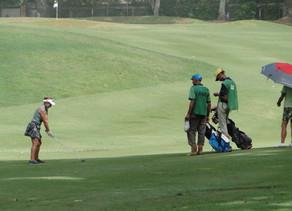 ¡Jugando todos ganamos!: El XVI Torneo de Golf a beneficio del Hospital Ortopédico Infantil fue todo