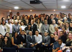 1era Jornada del Comité de Miembro Superior (SVOI) de la Sociedad Venezolana de Ortopedia Infantil