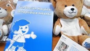 Donación de la Organización Nacional de Trasplantes de Venezuela  (ONTV) para nuestros pequeños