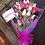 Thumbnail: Ramo Princesa 24 Rosas