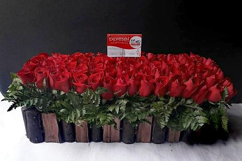 Jardinera Premium