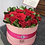 Thumbnail: Caja  Pink Pearl 24 Rosas