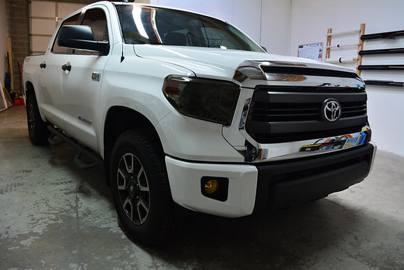 2014-2020 Tundra Headlight Tint