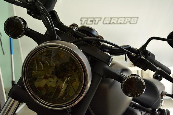2014-2020 Yamaha Bolt Full Light Tinting Package
