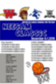 Copy of BASKETBALL CAMP - Made with Post