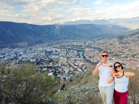 Mostar - More than just a bridge ✨