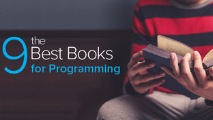 The 9 Best Programming Books to Read