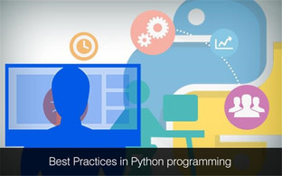 8 ways to use Python Programming
