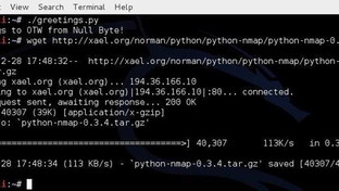 Python Scripting for Hackers
