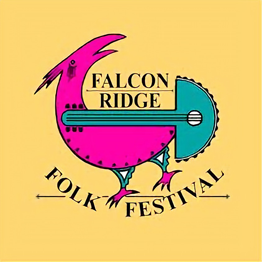 Falcon Ridge Folk Festival - Dodds Farm Hillsdale NY