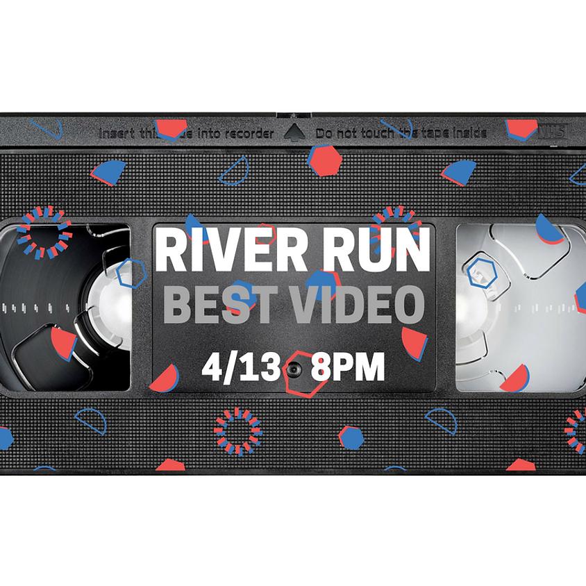 River Run at Best Video (1)