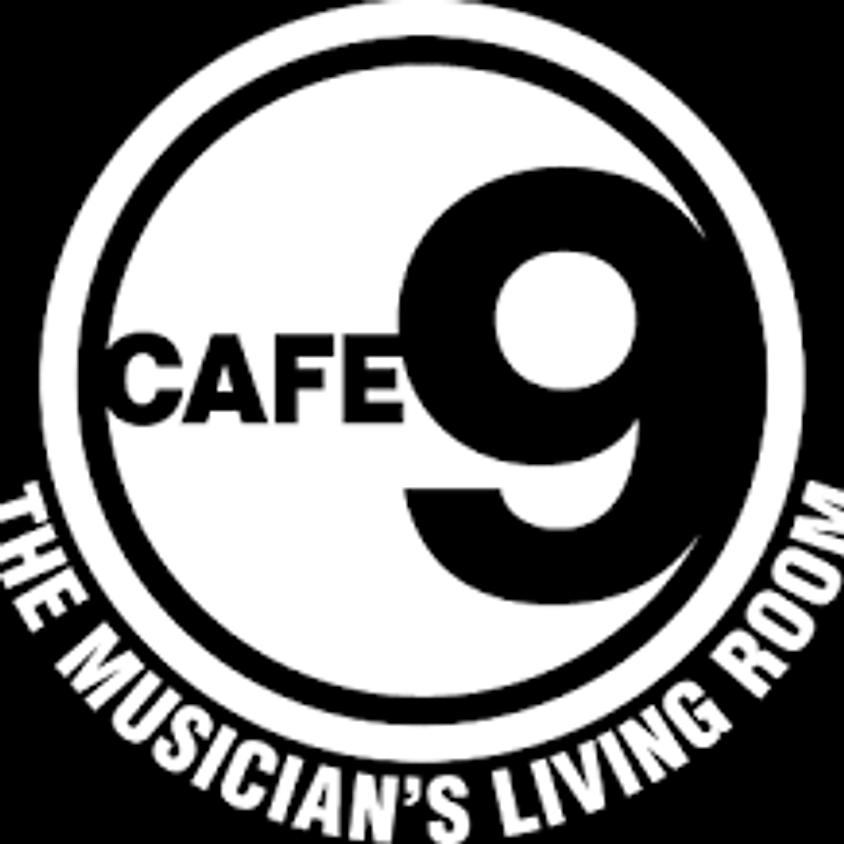 River Run at Cafe Nine