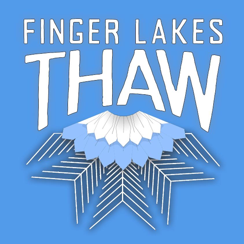 River Run at Finger Lakes Thaw