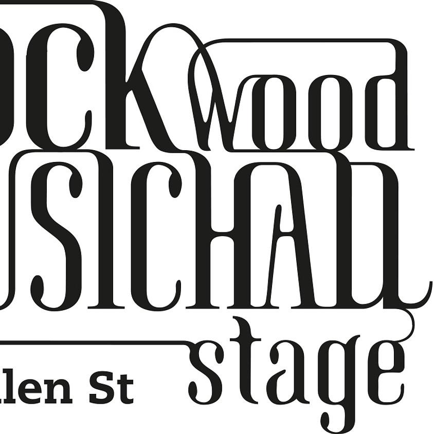 Rockwood Music Hall (Stage 1)