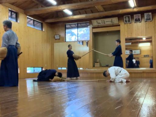 稽古で、人を立てる人格になる 小川忠太郎先生剣道話(52)