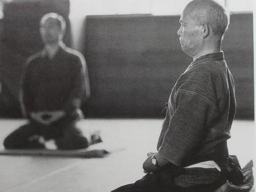 寶鏡庵長野善光老師 剣禅話(1) 剣禅一味を実践されたひと