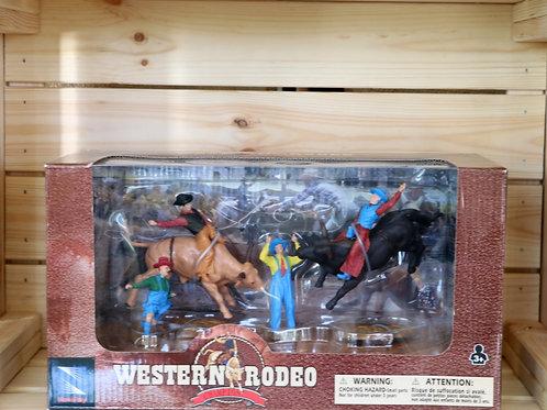Bull Rider Western Childrens Toy