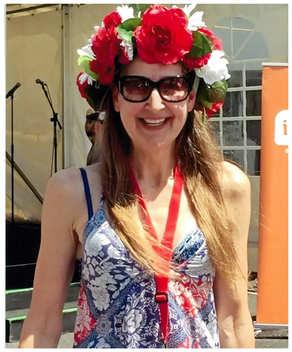 Karin, Queen of Rock Uke