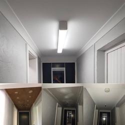 gyprock ceiling in Malak