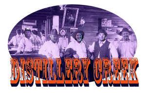 Distillery Creek