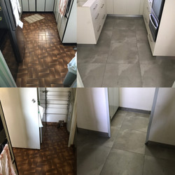 kitchen floor tiles