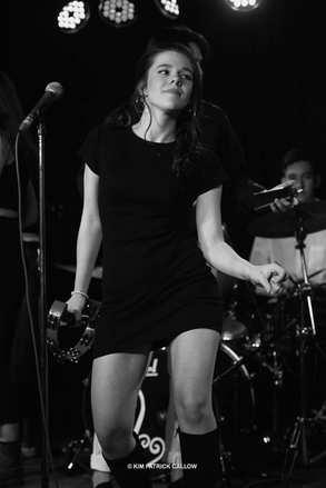 Lucy Lorenne