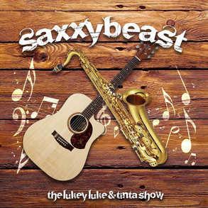 Saxxxy Beast