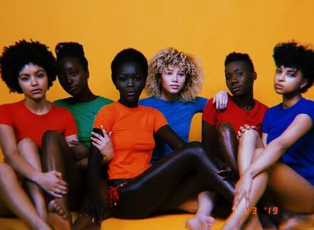 Brown skin, Dark skin, Light skin still the topic of conversation?
