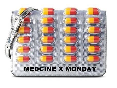 Medicine Monday x Poetry