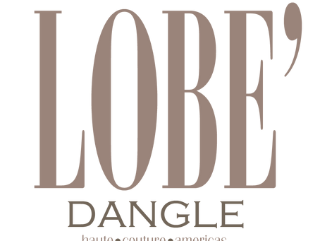 Designer Spotlight x Lobe Dangle