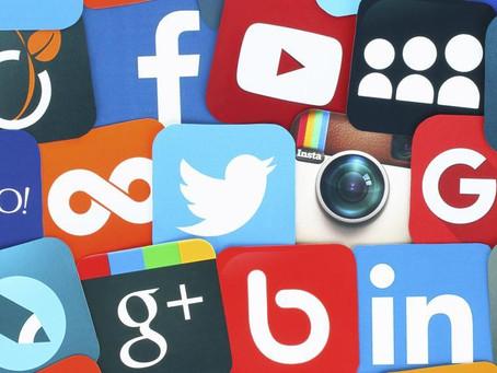 Culture Vultures x Social Media Overload