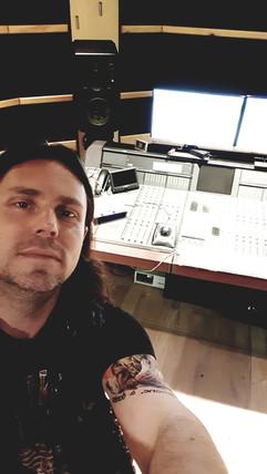 Xavier Cevrin, music producer